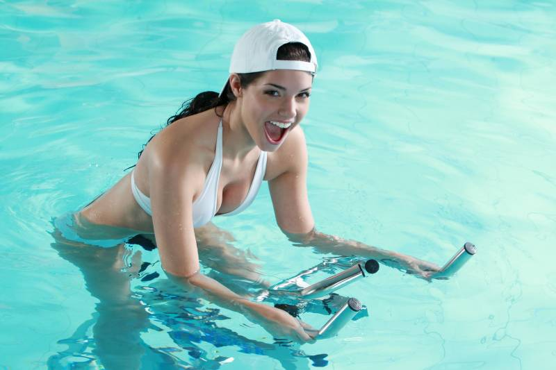 Planning aquagym aquabike Lugon